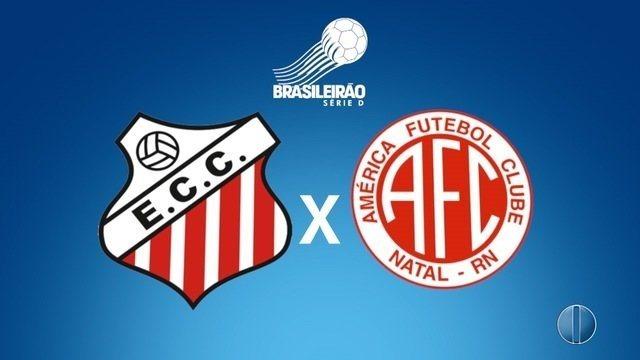 Confira os adversários dos clubes potiguares na fase de ''mata-mata'' da Série D
