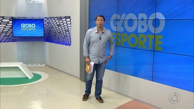 Confira na íntegra o Globo Esporte desta segunda-feira (26/06/2017)