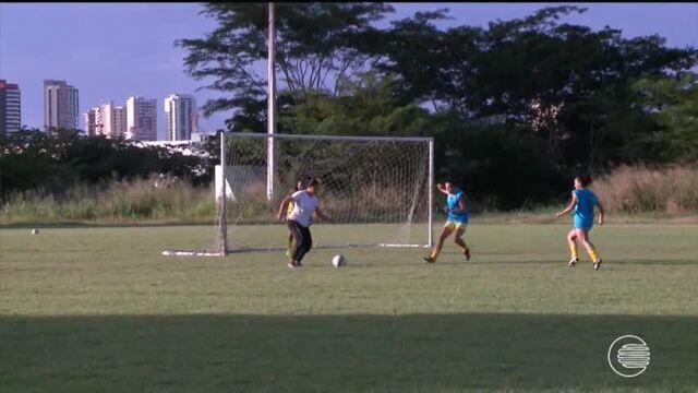 Tigresas precisam da vitória para seguir na Série A2 do Brasileirão