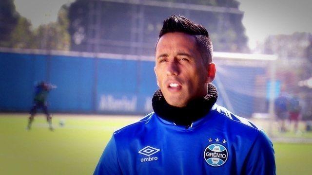 BLOG: Um gol a cada 100 minutos: Barrios já tem a melhor média entre centroavantes da Série A
