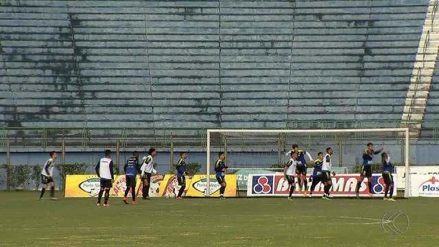 Tupi visita Ypiranga para se recuperar de derrota em casa no primeiro turno