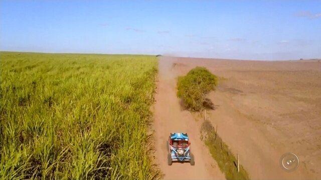 Veja como foram os bastidores do Rally de São Manuel, disputado no último fim de semana