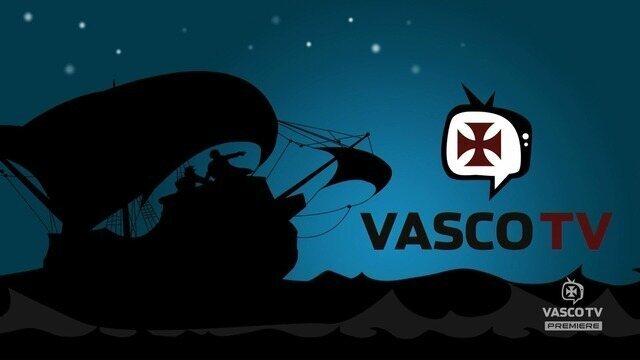 Clube TV - Vasco TV - Ep.109