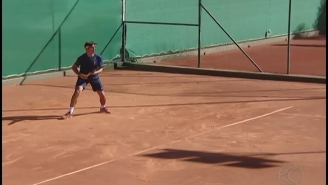 Pela 3ª vez seguida, Praia Clube recebe Circuito Nacional de Tênis Infantojuvenil