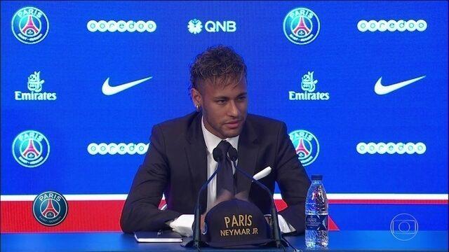 BLOG: Com venda de Neymar, Geração 92 já movimenta R$ 1,5 bilhão em transferências