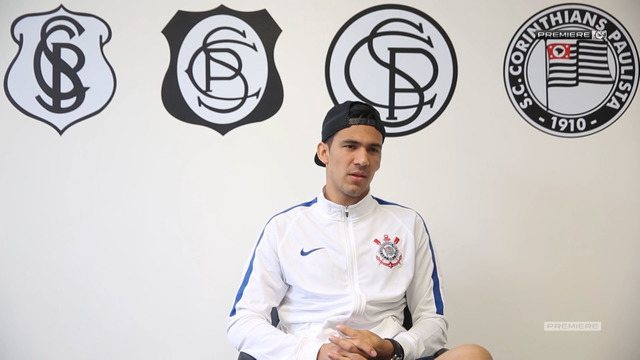 """Vai, Corinthians - Tudo menos Futebol"""" com Balbuena"""