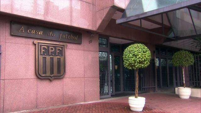 Federação Paulista faz reunião com jogadores do Mogi Mirim