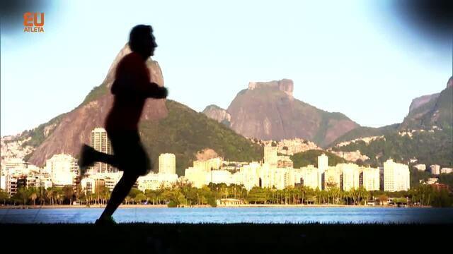 Conheça a história do corredor que participou de todas as provas da Meia Maratona do Rio