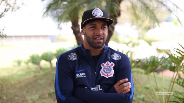 Vai, Corinthians - Tudo Menos Futebol com o volante Felipe Bastos