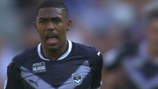 BLOG: Com boa escolha esportiva, Malcom evolui e se firma no futebol europeu aos 20 anos