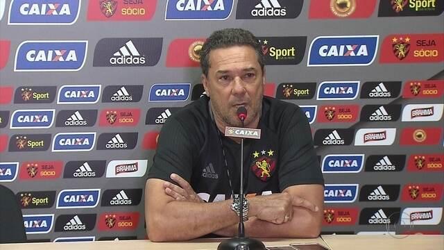 Mesmo com mistão do Cruzeiro pela frente, Sport espera dificuldades em Minas Gerais