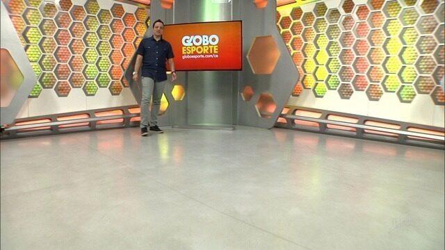 Confira a íntegra do Globo Esporte CE - 21/08/2017