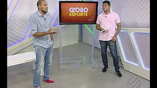 Corrida do Círio e Paysandu são destaques no globoesporte.com