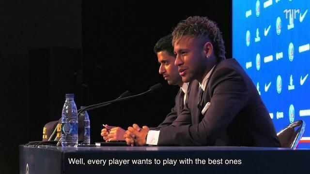 Neymar Jr. - PSG - Episode 3