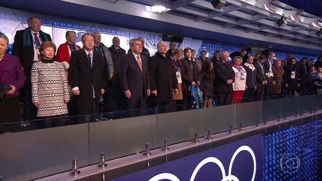 BLOG: Matéria do Fantástico traz todo o esquema da compra de votos Rio 2016