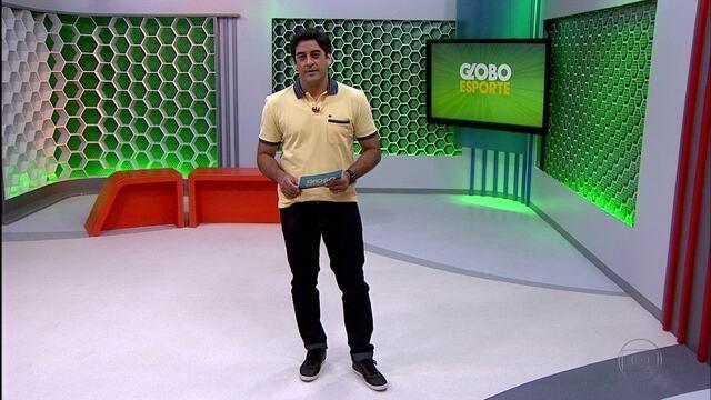 Globo Esporte/PE - 25/09/2017
