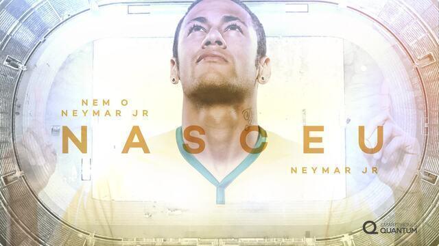 Quantum Sky - Neymar Jr.