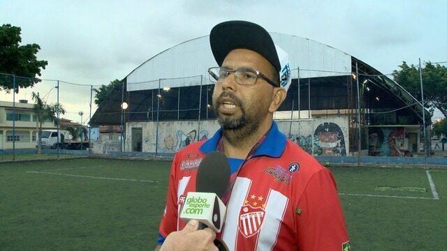 Técnico do Vila Nova fala de possíveis reforços para a Série A-2 do Brasileirão Feminino