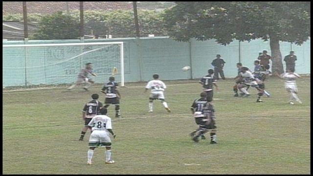 Melhores momentos de Pinheiros 1 x 1 Atlético Colatinense, pela Série B do Capixabão 2006
