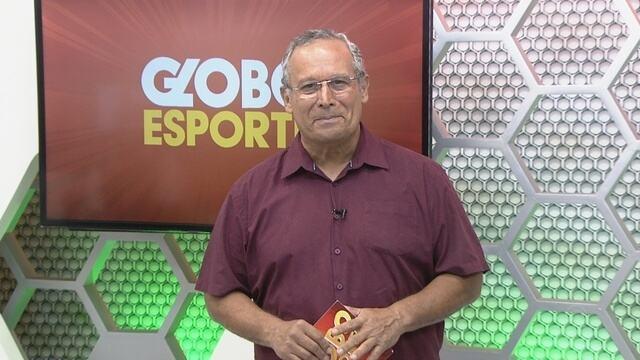 Assista à íntegra do Globo Esporte AM deste sábado (14)