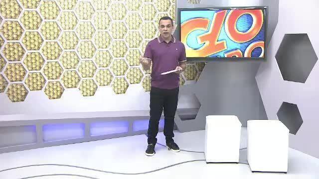 Veja o Globo Esporte Acre desta segunda-feira (16/10/2017)
