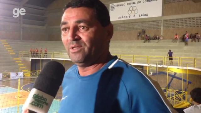 Técnicos falam sobre a partida entre Maraial e Mandacaru
