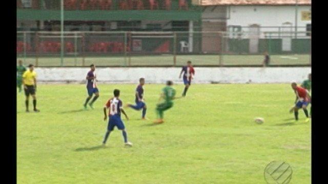 Tapajós vence o Vila Rica na Segundinha do Paraense