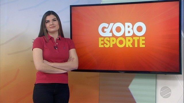 Confira a íntegra do Globo Esporte MT - 19/10/2017
