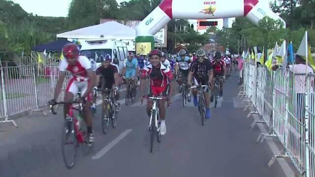 5ª etapa do Campeonato Acreano de Ciclismo ocorre neste domingo (22)