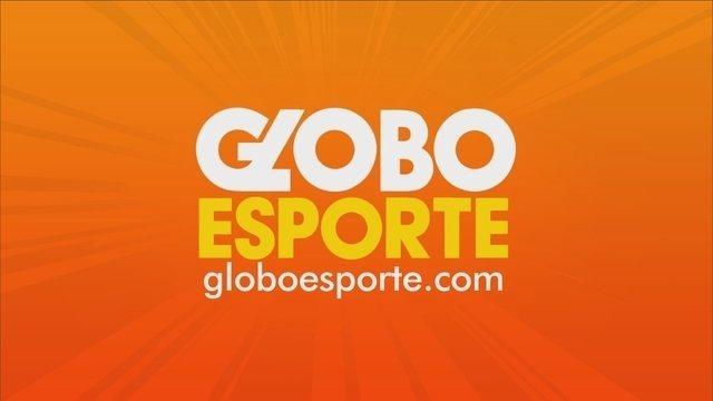 Confira a íntegra do Globo Esporte desta segunda-feira (23)