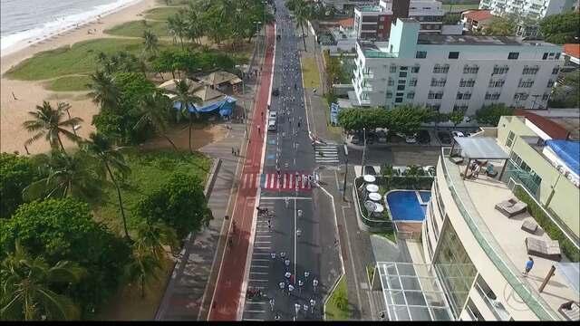 Corridas beneficentes agitam o domingo em João Pessoa e Campina Grande