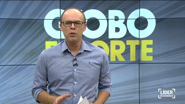 Globo Esporte CG: confira o programa desta segunda-feira (23/10/2017)