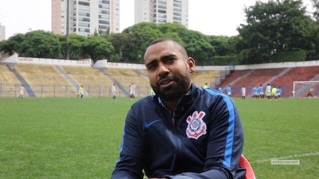 Vai, Corinthians - Bate-papo com Dyego Coelho, treinador do Sub-20