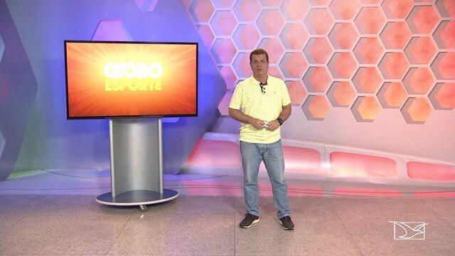 Globo Esporte MA 16-11-2017