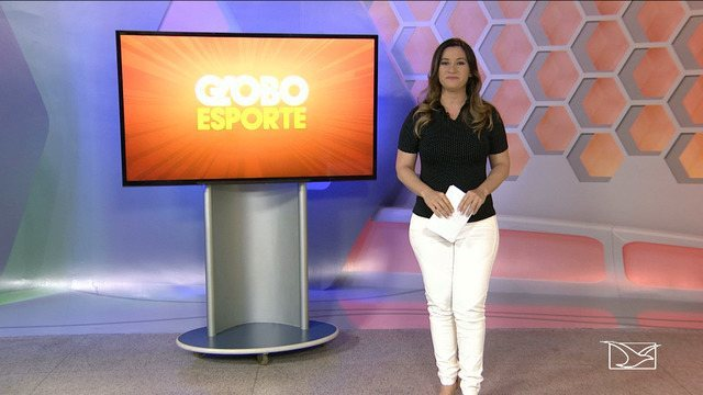 GloboEsporte Maranhão 18/11/2017