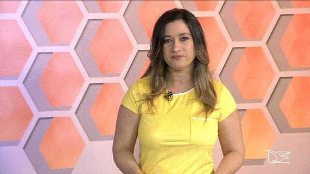Globo Esporte MA 20-11-2017