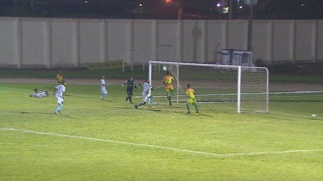 Seleção de Rondônia perde para Roraima e cai em casa no Brasileiro de Seleções sub 20