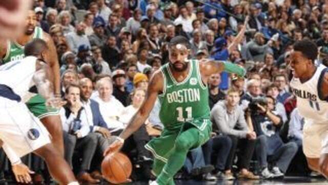 Melhores momentos: Boston Celtics 110 x 102 Dallas Mavericks pela NBA