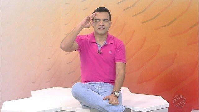 Globo Esporte MS - programa de terça-feira, 21/11/2017, na íntegra