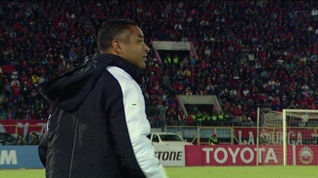 Jornalista avalia contratação de Roger pelo Palmeiras