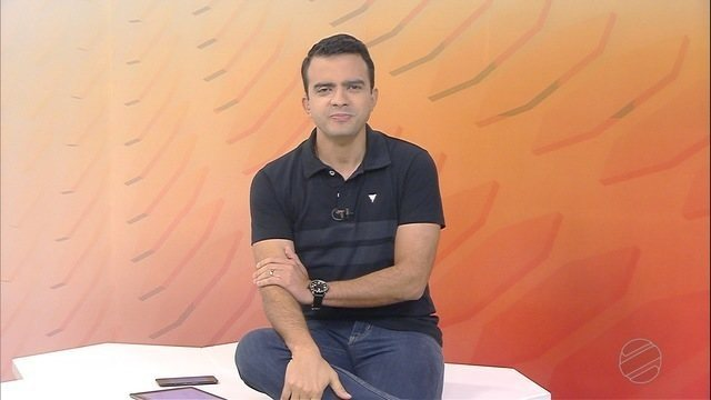 Globo Esporte MS - programa de quinta-feira, 23/11/2017 - 2º bloco