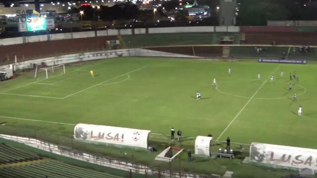 Veja os gols da vitória do Santos B sobre o São Paulo; tem golaço de Diogo Vitor
