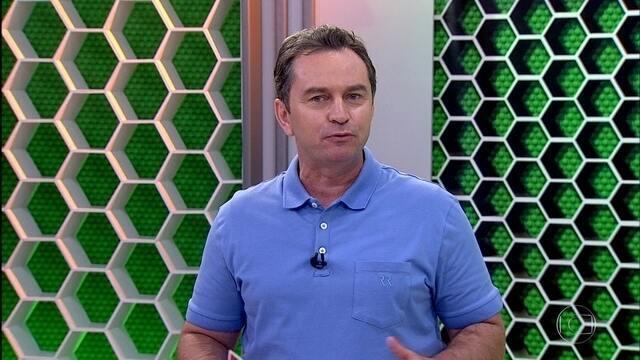 Globo Esporte PE 08/12/17