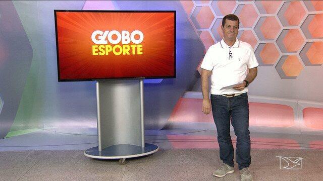 Globo Esporte MA 09-12-2017