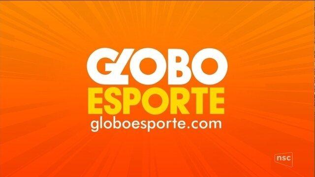 Confira a íntegra do Globo Esporte deste sábado (9)