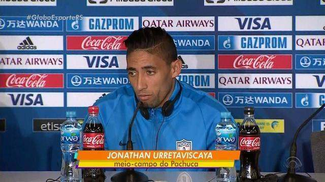 Adversário do Grêmio, Pachuca garante vaga na semifinal após vencer o Wydad Casablanca