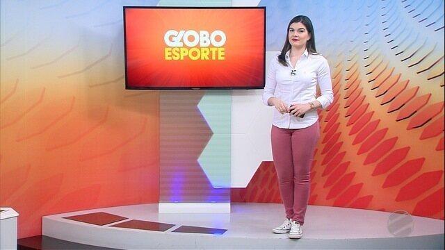Acompanhe a íntegra do Globo Esporte MT - 11/12/2017