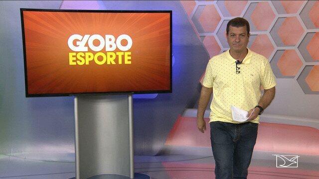 Globo Esporte MA 12-12-2017