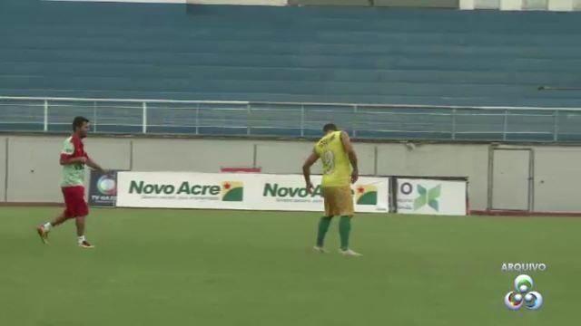 Galvez anuncia contratação de dois atacantes para temporada 2018