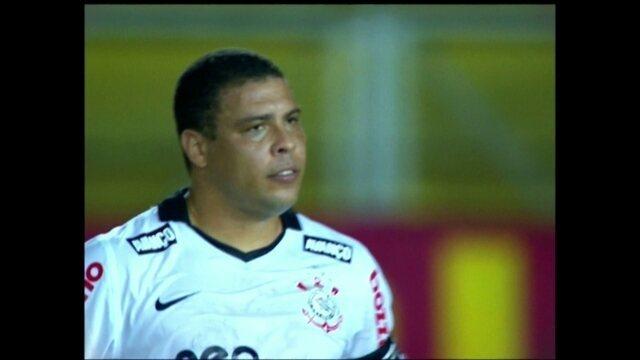 O Corinthians depois da chegada de Ronaldo Fenômeno ao título mundial